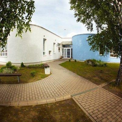 Żłobek – przedszkole w Mickunach